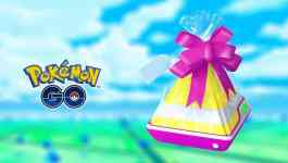 Pokemon Go: Evento de Regalos