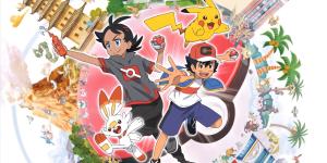 Nuevo Protagonista de Pokemon Anime