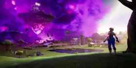 Fortnite Dónde encontrar Estrella de Batalla Oculta - Semana 6 Temporada 10