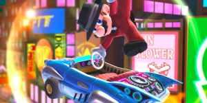 Mario Kart Tour Cómo jugar con tus amigos - Multiplayer