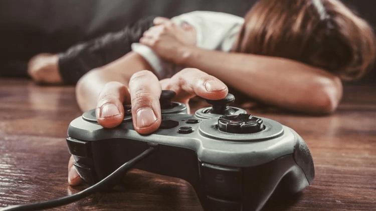Adicción a los videojuegos Síntomas y Tratamiento de la enfermedad gamer