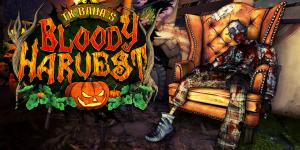 Borderlands 3 está enviando cazadores de bóvedas directamente a Heck con el evento de temporada Bloody Harvest.