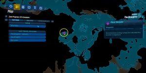 Borderlands 3 Ubicación del Demoskaggon, El Dragon Jnr y Rakkman embrujados