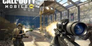 Call of Duty Mobile Descargar para Android e iOS - Jugar Ahora