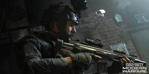 Call of Duty Modern Warfare Requisitos