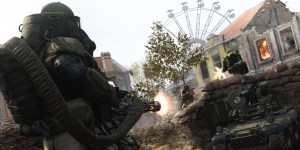 Call of Duty: Modern Warfare - Lista de todos los Killstreaks