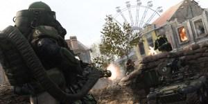 Call of Duty: Modern Warfare - Lista de todos los Killstreaks