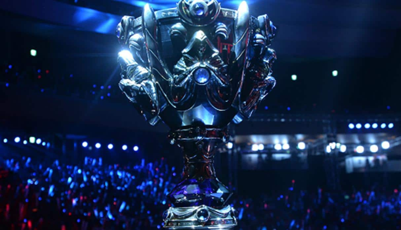 ¿Cuál es la Mejor Canción de los Worlds de League of Legends?