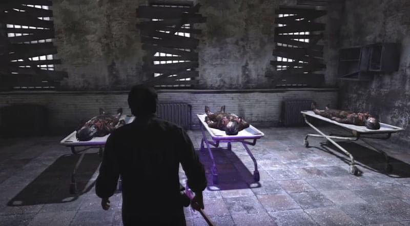 El nuevo proyecto de Silent Hill probablemente no sea lo que quieres