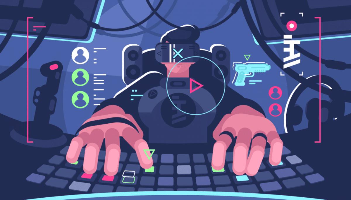En qué consiste el Master en Diseño de Videojuegos