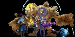 League of Legends Wild Rift - Juega LoL en Móviles y PC