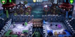 Luigi Mansion 3: Mira el nuevo modo ScreamPark