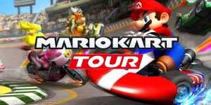 Mario Kart Tour Cómo aplastar 3 rivales en una carrera - Desafíos Temporada 1