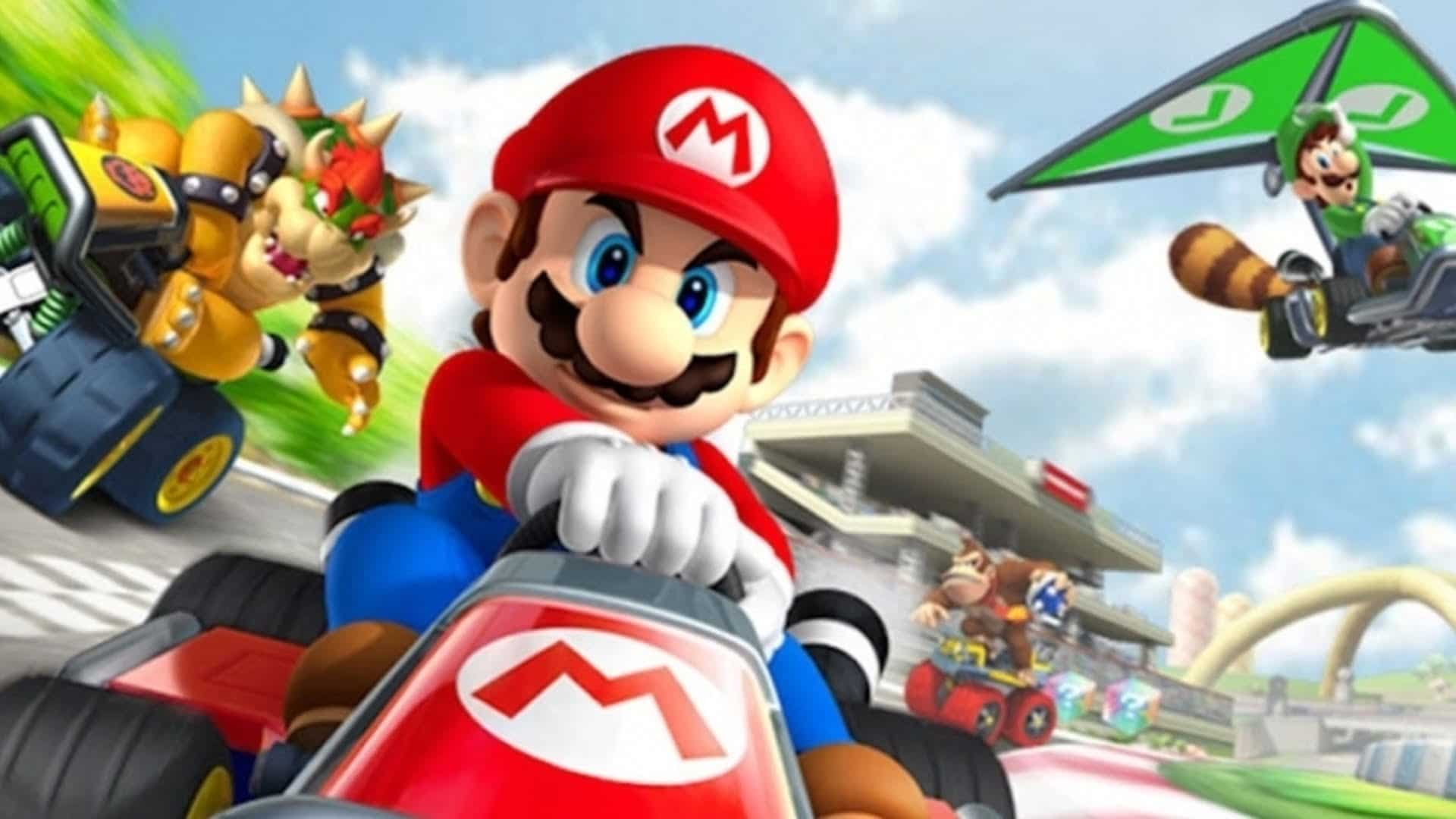 Mario Kart Tour Cómo conseguir más Rubíes