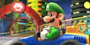 Mario Kart Tour: Llegan Luigi, King Boo y Waluigi para halloween
