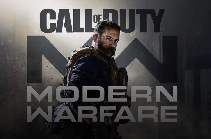 Modern Warfare: Cómo solucionar el dev error 6065