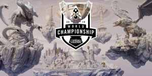 Worlds 2019 Así quedaron los Cuartos de Final del Mundial de League of Legends