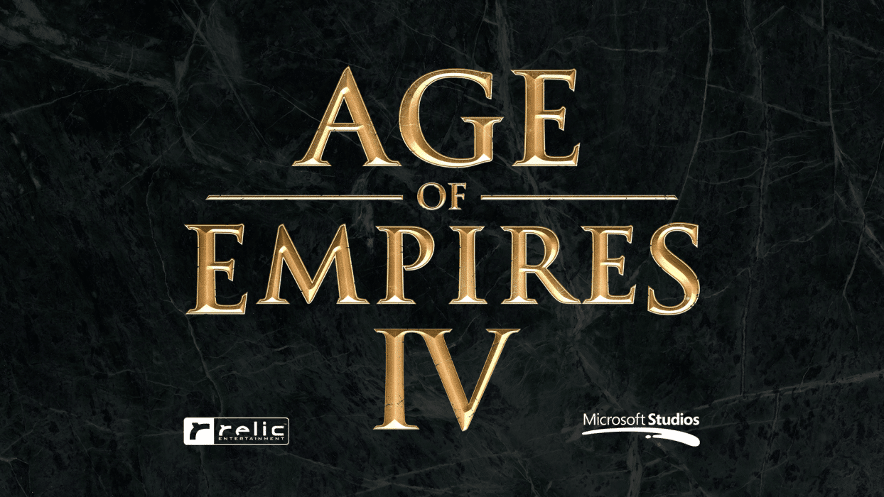 Age of Empires IV the new delivery will be shown on X019