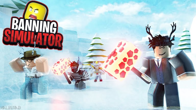 Banning Simulator Codes Full List July 2020 We Talk About Gamers