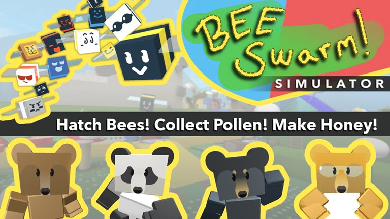 Bee Swarm Simulator Codes Full List July 2020 We Talk About