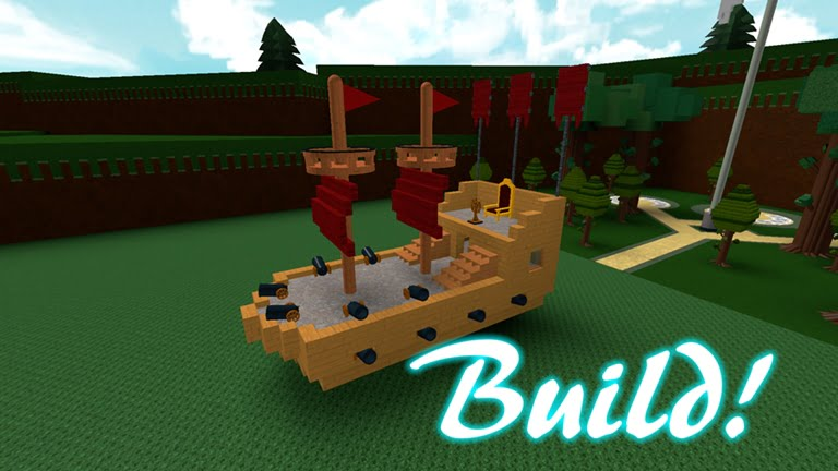 Build A Boat For Treasure Codes Full List July 2020 We Talk