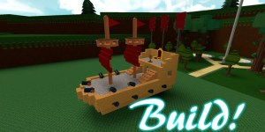Codigos Build a Boat for Treasure