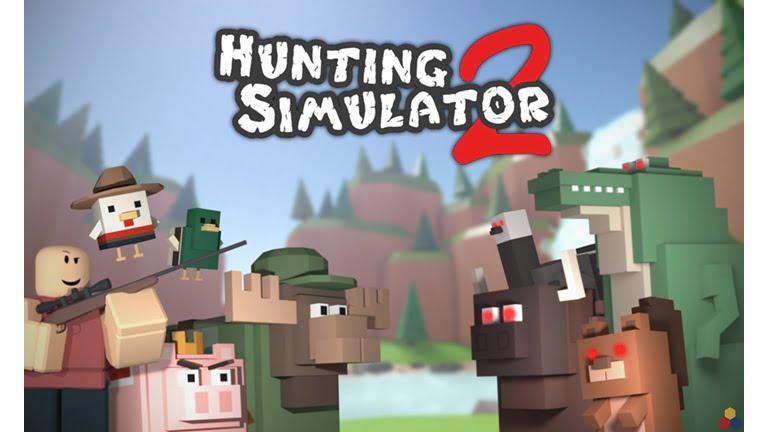 Codigos Hunting Simulator 2
