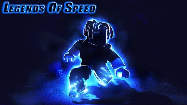 Codigos Legends of Speed