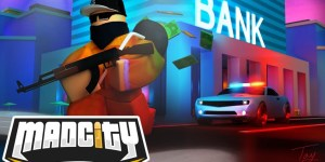 Codigos Mad City Roblox