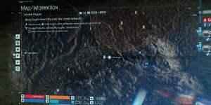 Death Stranding: ¿Cómo Trazar una Ruta en el Mapa?