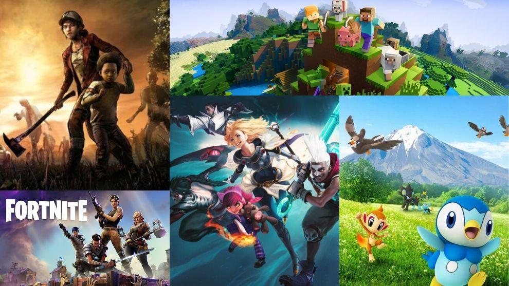 videojuegos más influyentes