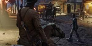 La actualización de Red Dead Redemption 2 abordará los problemas en la PC