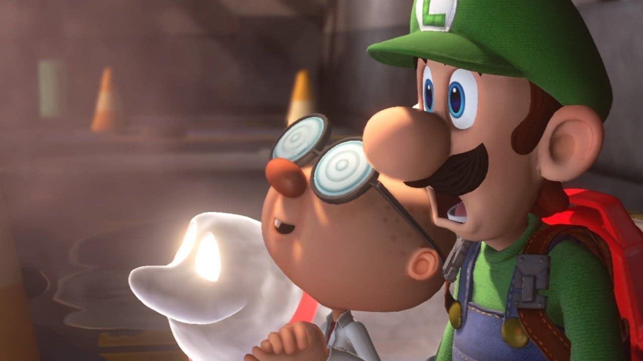 Luigi's Mansion 3: Cómo obtener el rango S y otros