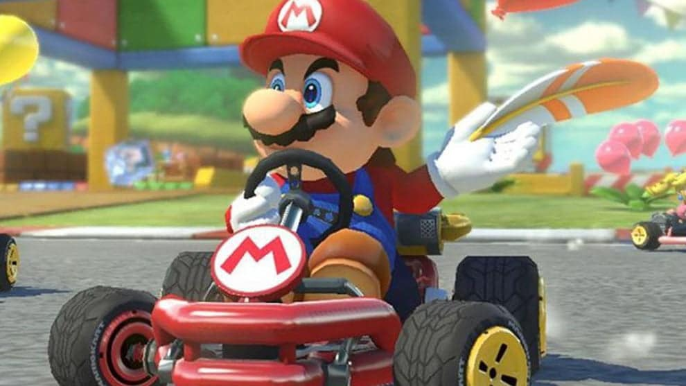 Mario Kart Tour: How to use 30 mini turbos in a single race