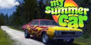 My Summer Car Cheats and Codes