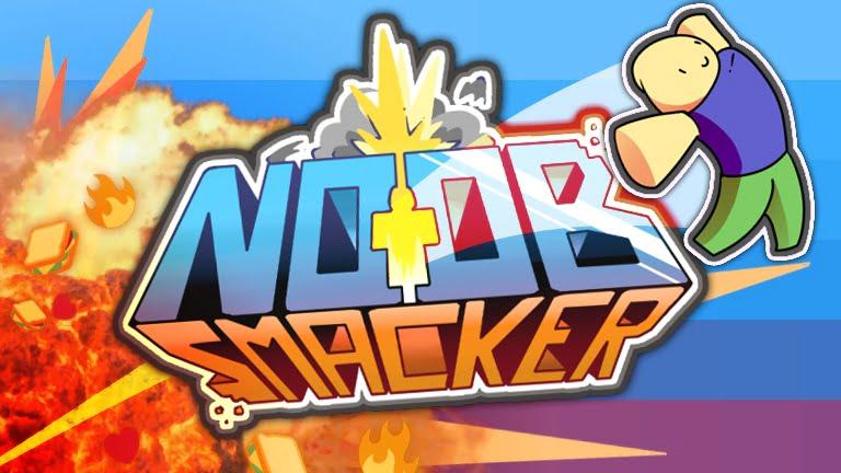 Noob Smacker Simulator Codes Full List August 2020 We Talk