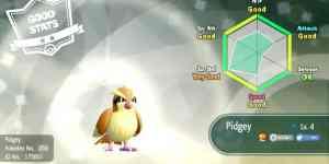 Pokemon Espada y Escudo Cómo Comprobar los IVs de mis Pokemon