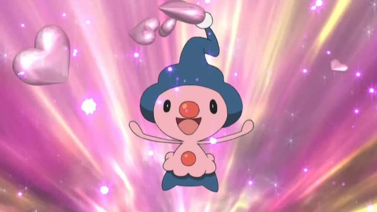 Pokemon Espada y Escudo Cómo capturar a Mime Jr