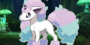 Pokemon Espada y Escudo Cómo obtener Galarian Ponyta y Rapidash
