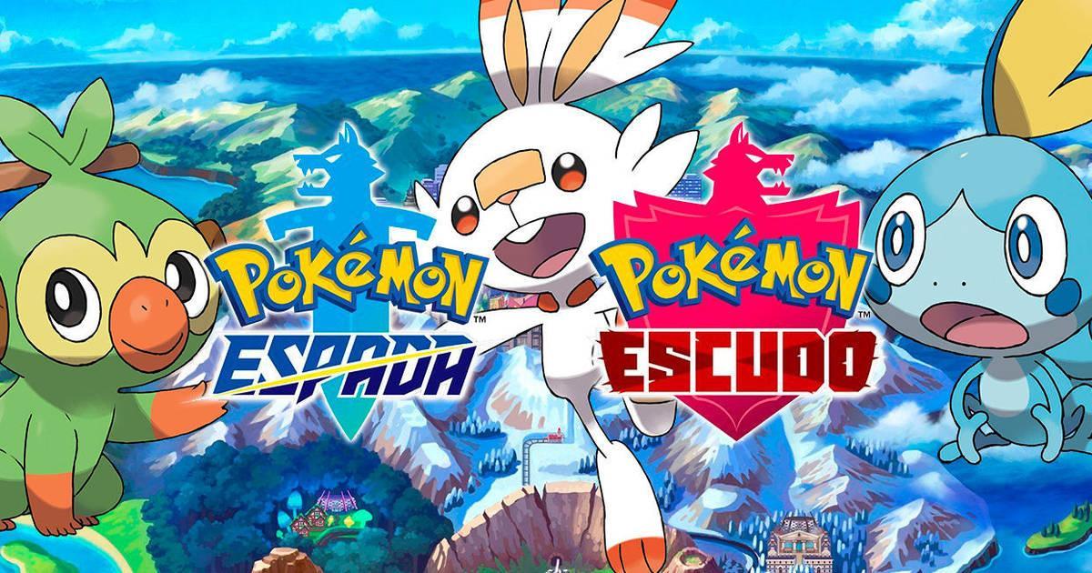 Pokemon Espada y Escudo Diferencias de versión, incluidos los pokemons exclusivos