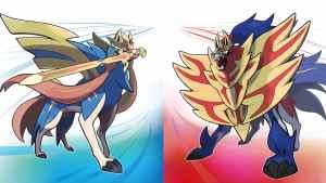 Pokemon Espada y Escudo: ¡Pokedex Completa de Galar!
