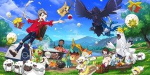 Pokemon Espada y Escudo: Todas las guías, consejos y trucos