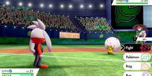 Pokemon Espada y Escudo TurfField gym: Como vencer a Milo