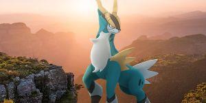 Pokemon Go Cómo derrotar a Cobalion - Debilidades y Counters
