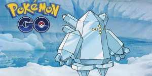 Pokemon Go Cómo derrotar a Regice - Debilidades y Counters