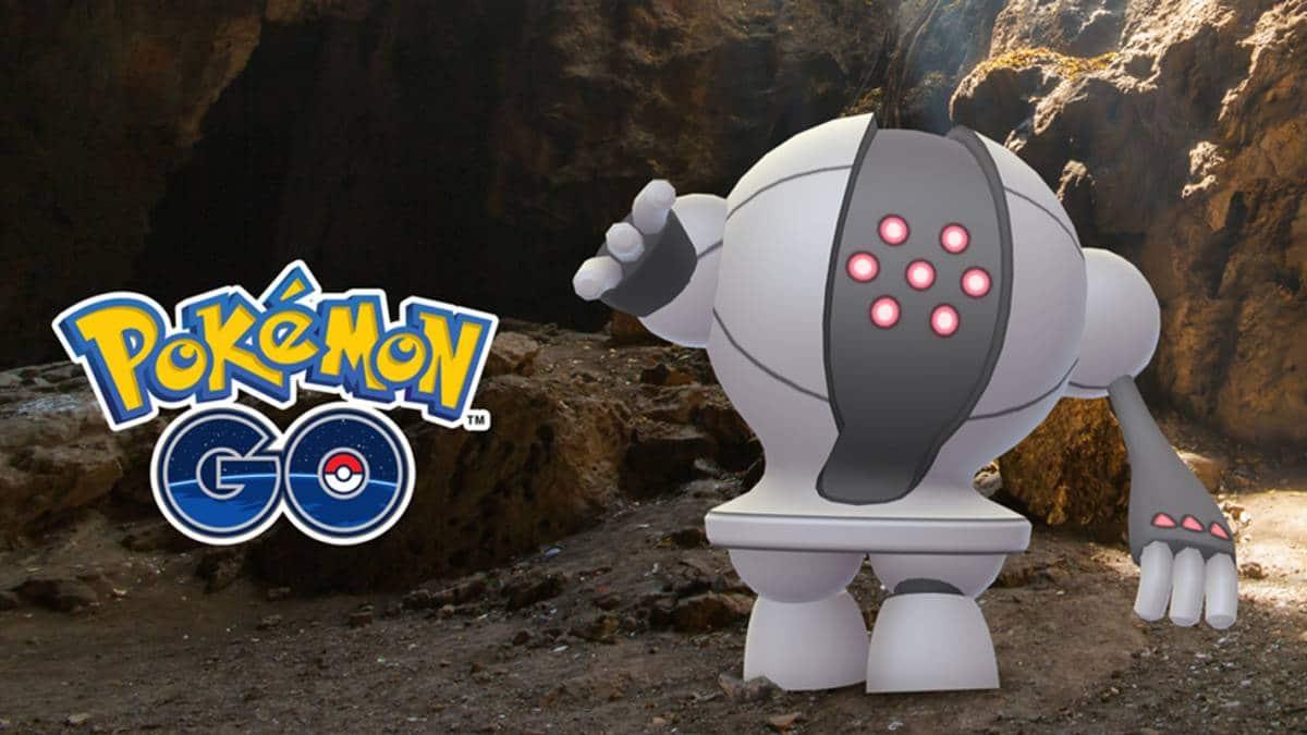 Pokemon Go Cómo derrotar a Registeel - Debilidades y Counters