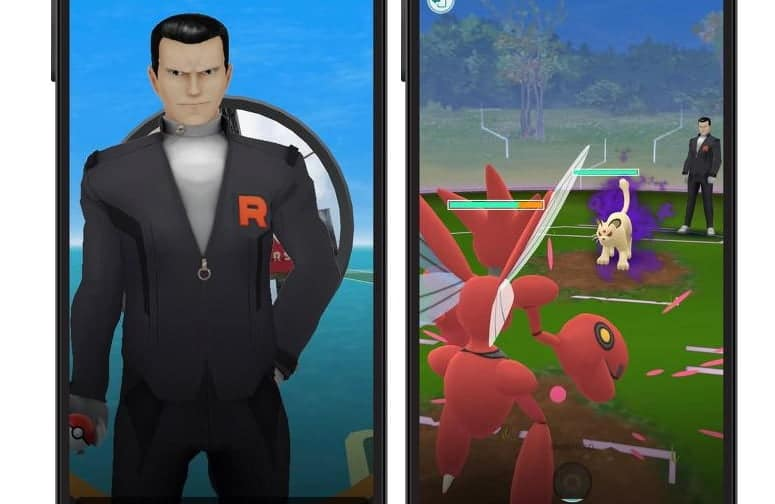 Pokemon Go: Cómo encontrar a Giovanni, batalla y recompensas
