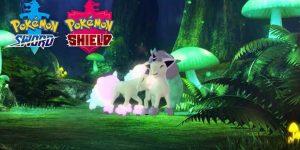 Pokemon Sword and Shield All Galarian Pokemon available