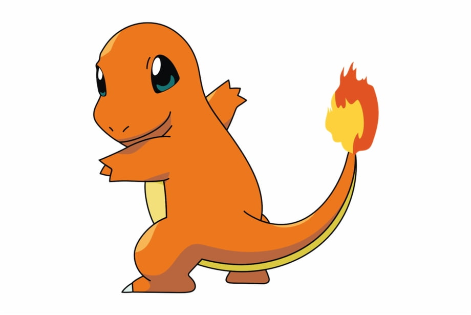Pokemon Sword and Shield How to Get Charmander