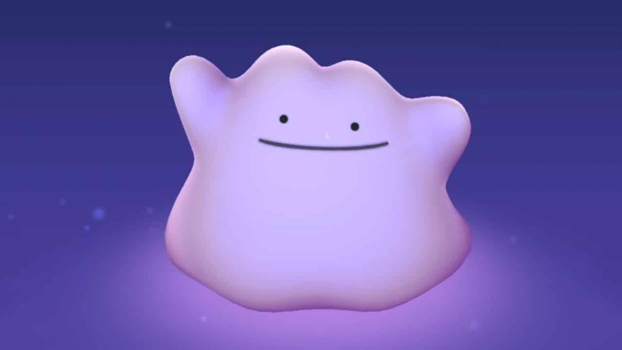 Pokemon Sword and Shield How to Get Ditto